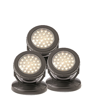 Teichbeleuchtung PondoStar LED Set 3 - Bild 02