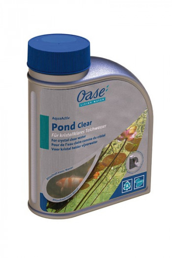OASE AquaActiv PondClear 500ml