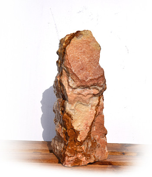 Onyx Marmor Natur Quellstein Nr 201/H70cm/ Bild 2