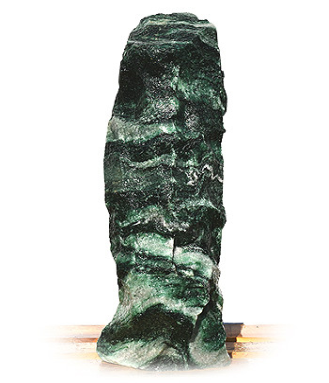 Lappland-Green-Quellstein Nr 140/ H 74  Bild 1