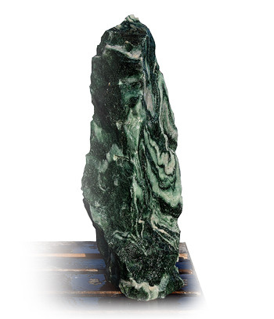 Lappland Green Quellstein Nr 125/H 93cm 1