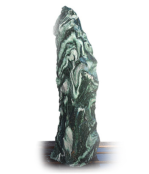 Lappland Green Quellstein Nr 126/H 113cm 1